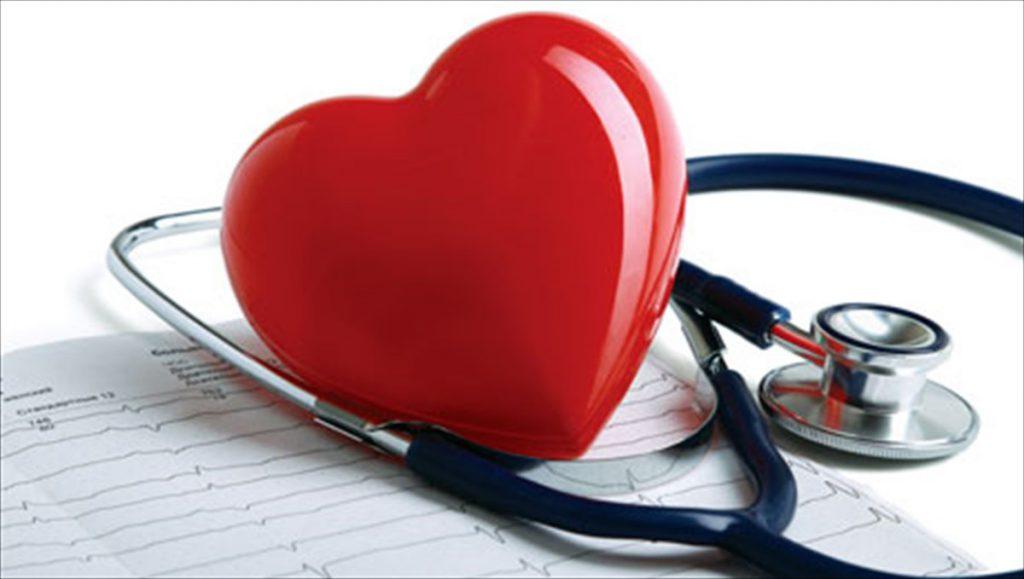 Επίσκεψη Ιατρού Καρδιολόγου